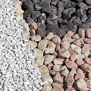 vendita ciottoli da giardino frusta per impastare cemento