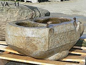 Vasca Giardino Pietra : Benedetto silvio vasche da giardino in pietra di luserna