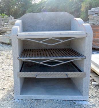 Le nostre offerte di pietra di luserna a prezzi stock - Barbecue in pietra per esterni ...