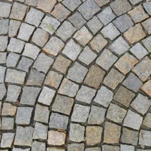Pavimento a cubetti in pietra di luserna for Disegni frontali in pietra