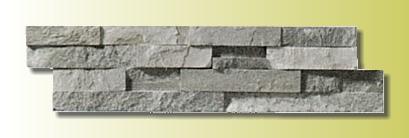Rivestire i muri con la quarzite e l 39 ardesia - Rivestire muro esterno ...